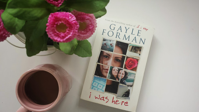 """""""I was here"""" – Book Review"""