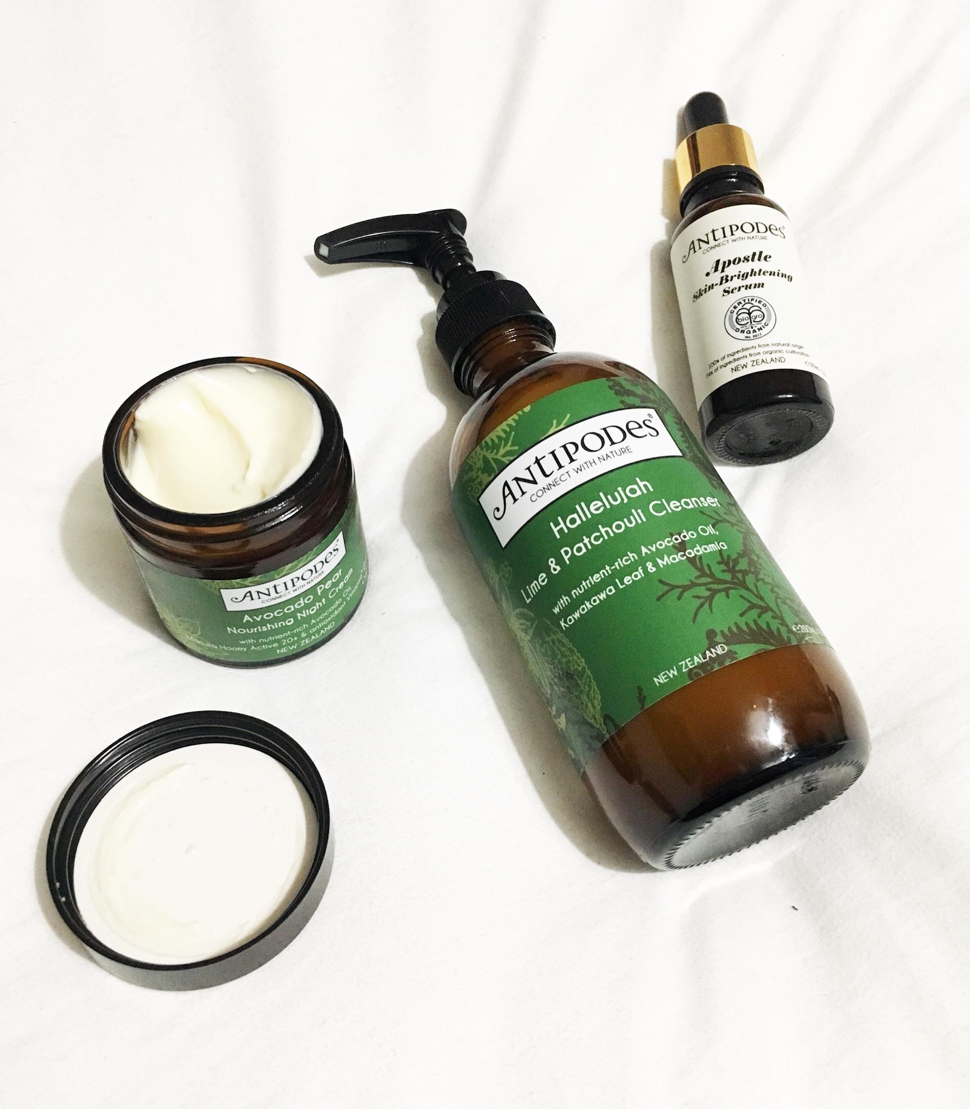 Brand Focus | Antipodes Skincare