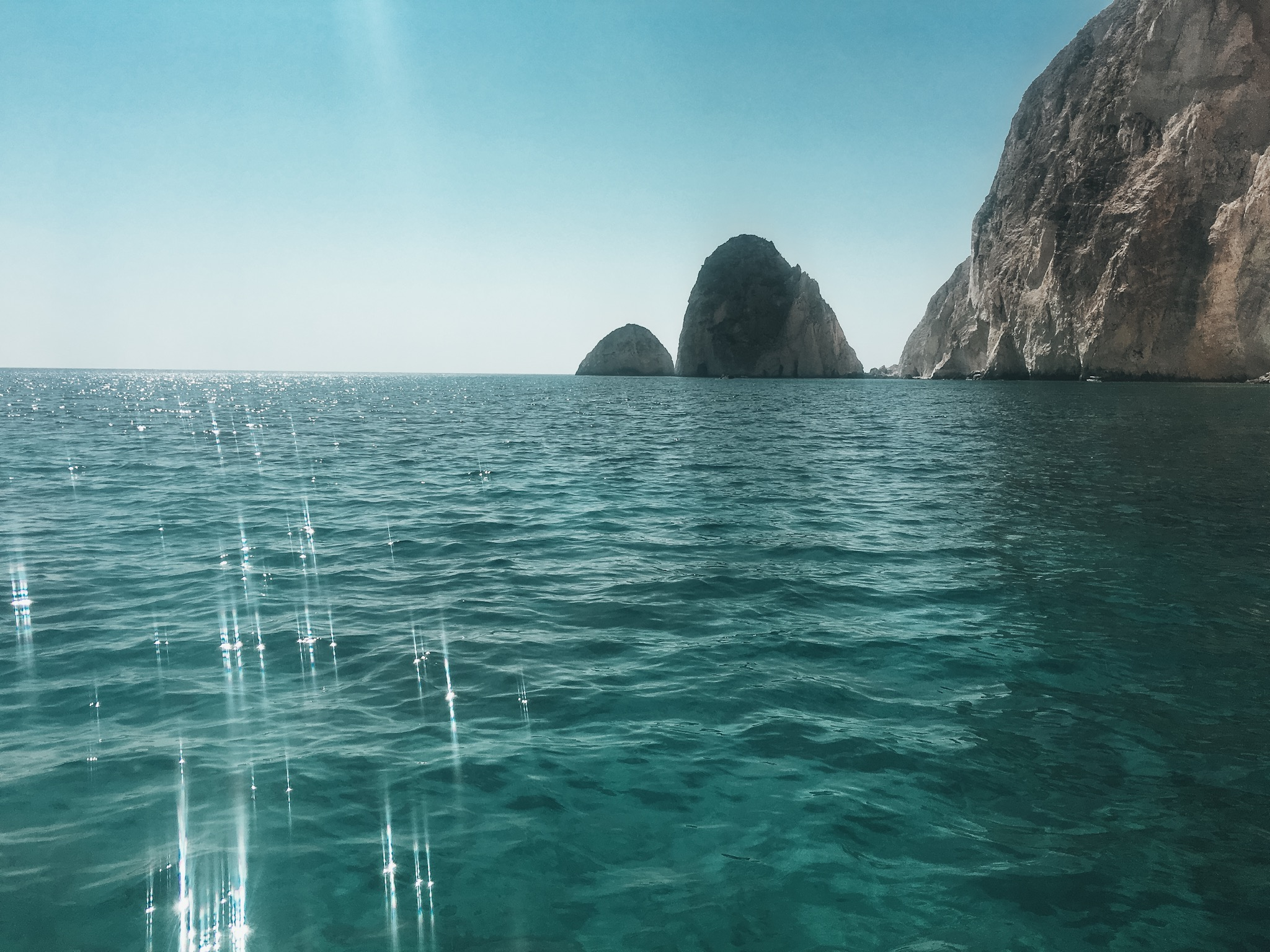 Travel Diary | Zakynthos, Greece