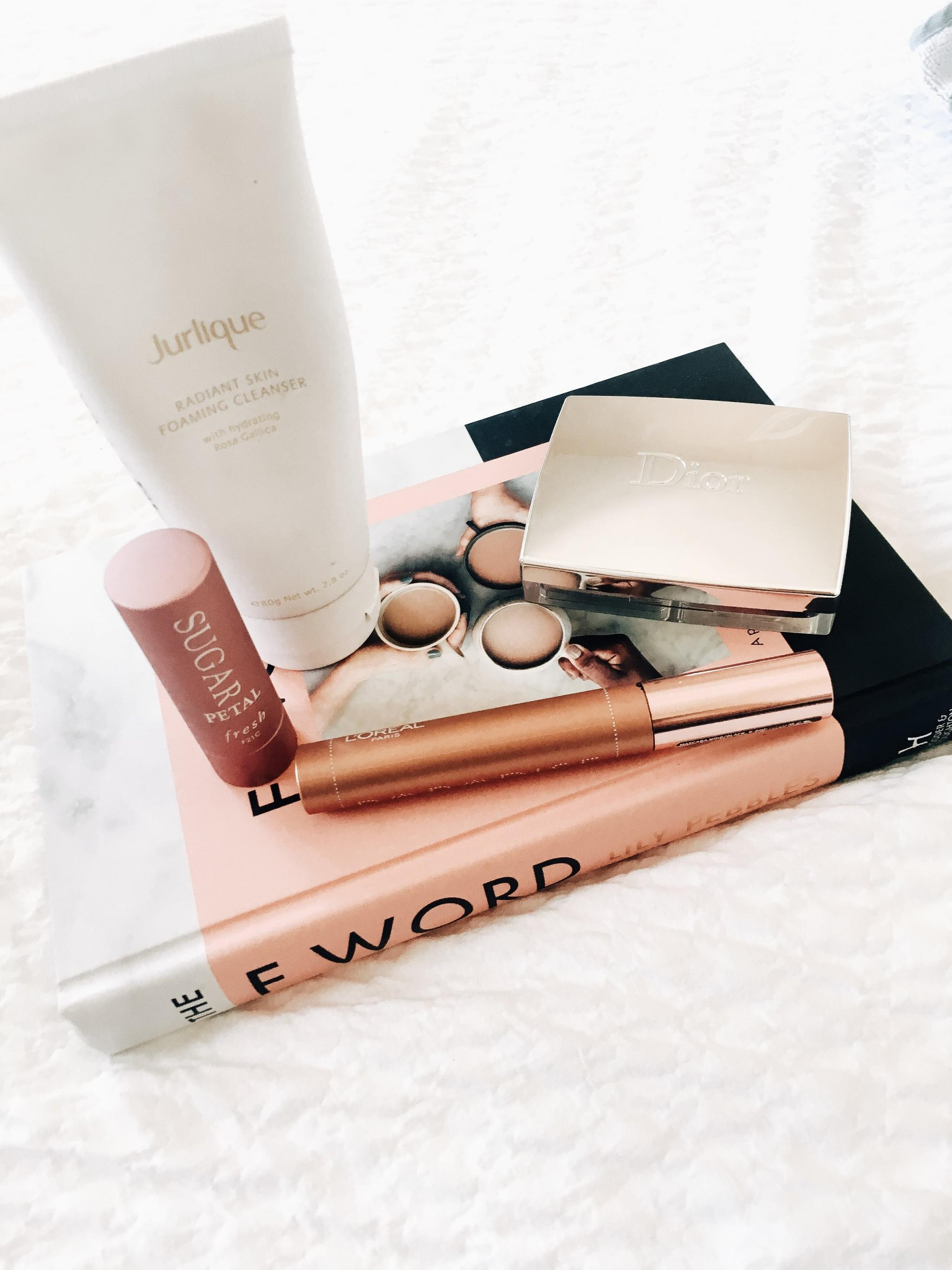 Late Summer Beauty Essentials | feat. Fresh Beauty & Jurlique