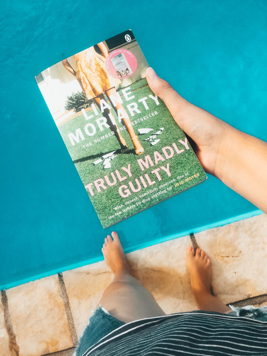 What I read this summer | Book Reviews