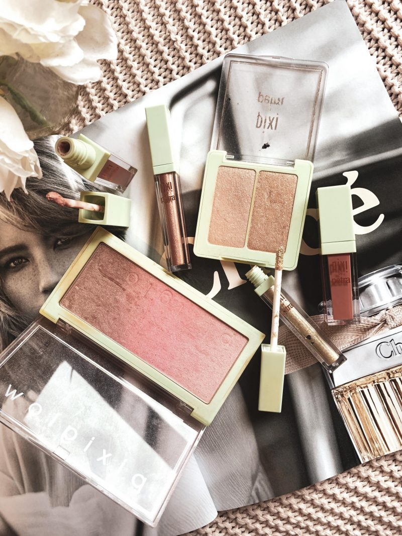 Pixi Makeup: Brand Roundup and Review